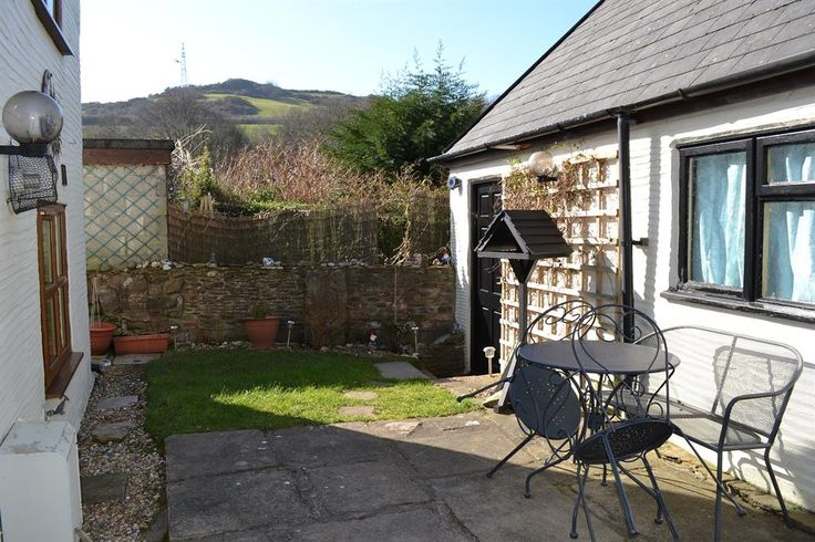 Holiday House in Combe Martin, Nr. Ilfracombe, North Devon, England E8692