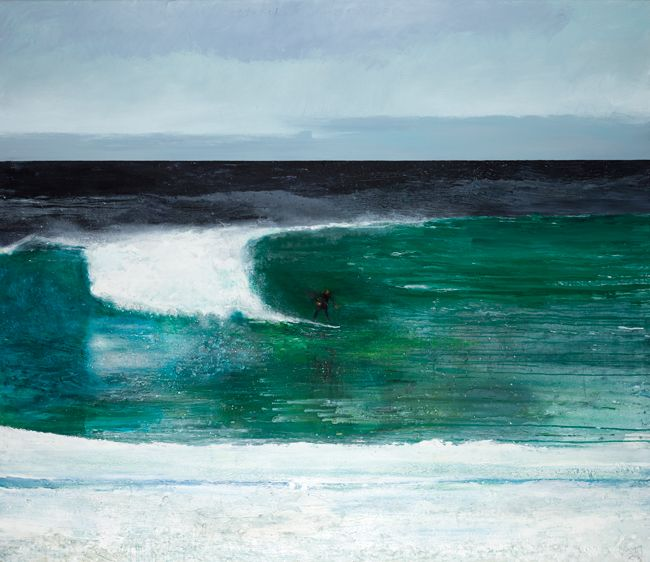 Obsession: Following the Surfer 2016