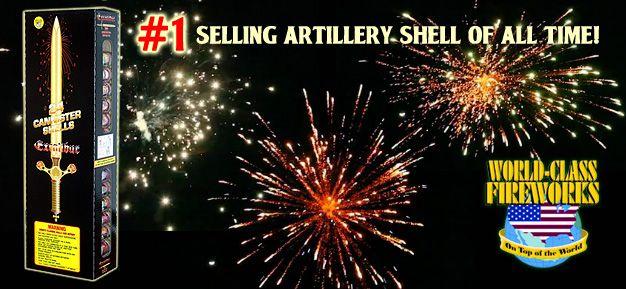 buy fireworks online