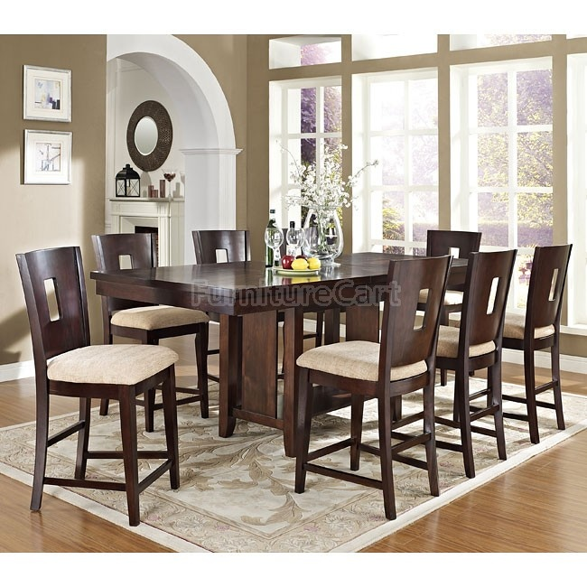 93 best Formal Dining images on Pinterest Dinner parties  : bbba12334d34ec56e9cbc42ea58227da dining room sets kitchen tables from www.pinterest.com size 650 x 650 jpeg 158kB