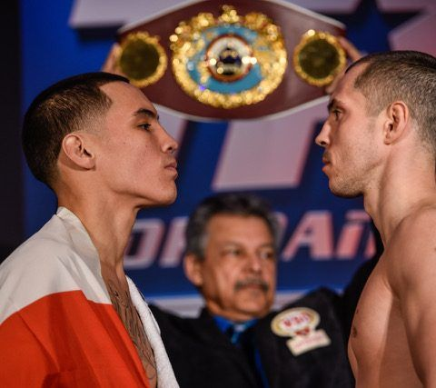 Valdez vs. Quigg Results: Live Round By Round Boxing Updates #LiveBlogsandResults #News #allthebelts #boxing