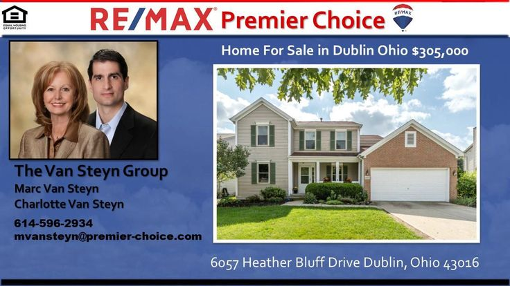 4 bedroom Home for sale in Dublin Ohio in Heather Glen  https://gp1pro.com/USA/OH/Franklin/Dublin/Heather_Glen/6057_Heather_Bluff_Drive.html  4 bedroom Home for sale in Dublin Ohio in Heather Glen- -Call Marc- 614-596-2934 Fantastic opportunity in Heather Glen. Auditors' site is wrong it doesn't take into consideration the family room addition. This amazing one owner home is HUGE with over 2800 Sq feet of living space. The popular open floor plan includes both a formal living and dining…