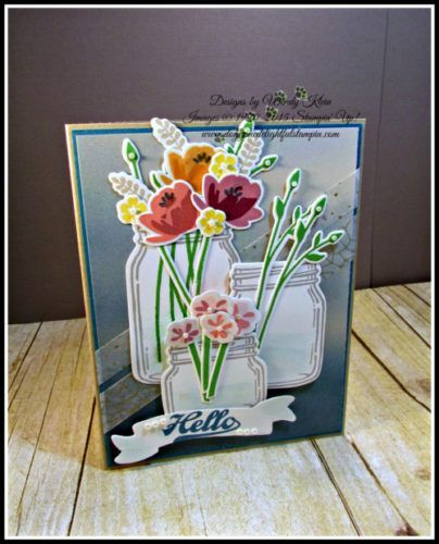 21 Amazing Stampin' Up! Card Ideas! (Mary Fish, Stampin' Pretty The Art of…