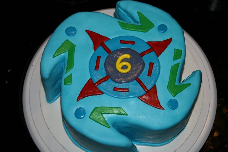 95 best images about ideas beyblades theme on pinterest for Anime beyblade cake topper decoration set