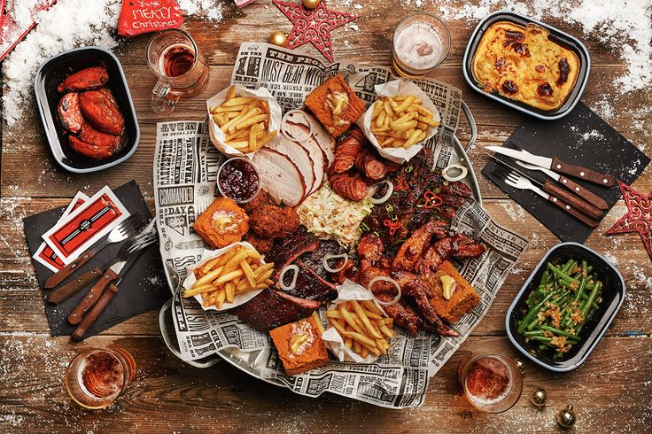 Tasty Christmas Barbecue Recipes to Stimulate Your Appetite