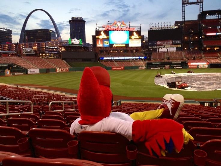 Busch Stadium #stl #cardinals