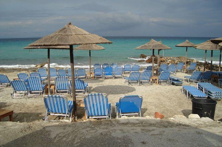 Afitos beach Photo from Afytis in Halkidiki | Greece.com