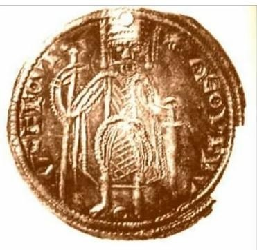 Thorri Snaersson, King of Kvenland, Finland and Gothland, my 40th great grandfather.