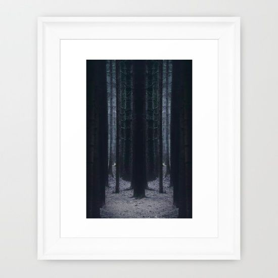 Buy They always watch Framed Art Print by HappyMelvin. Worldwide shipping available at Society6.com. Just one of millions of high quality products available.