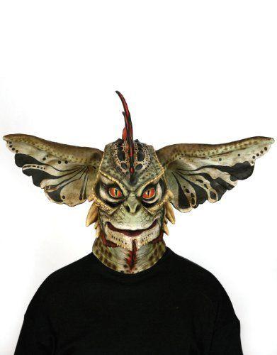 Gremlins Mask, Gremlins Mens Mask, Deluxe Latex Gremlins Gremlins, http://www.amazon.co.uk/dp/B009JC73X2/ref=cm_sw_r_pi_dp_VET6sb14VB6W3