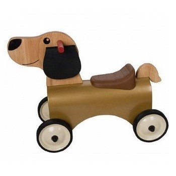 Tinkie Toys - Goldie Baby Sit n Ride On by Great Gizmos, £44.95 (http://www.tinkietoys.com/goldie-baby-sit-n-ride-on-by-great-gizmos/)