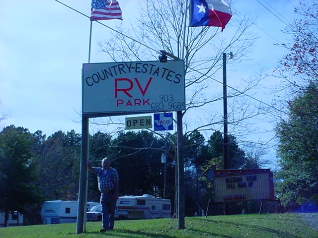 Country Estates RV Park