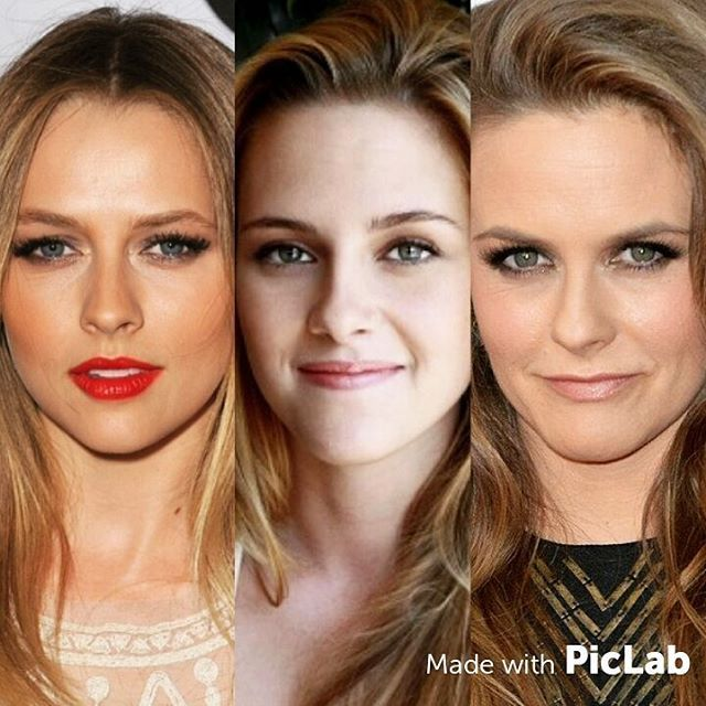 Doppelgangers: Teresa Palmer | Kristen Stewart | Alicia Silverstone  #teresapalmer #kristenstewart #aliciasilverstone #doppelgangers #doppelgängers #celebrity #celebritydoppelgangers #celebritydoppelgängers #lookalikes http://tipsrazzi.com/ipost/1517108263110729968/?code=BUN2e1khmDw