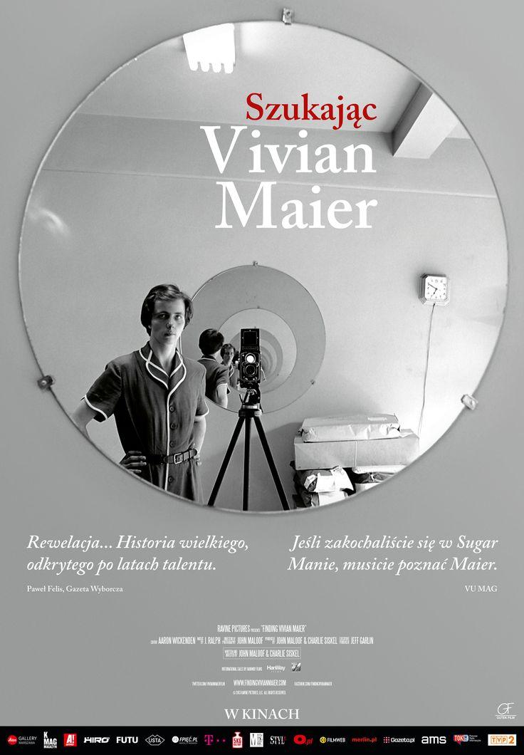 """""""Szukając Vivian Maier"""" - 15 maja 2014, godz. 20:30, Kino Iluzja Częstochowa"""
