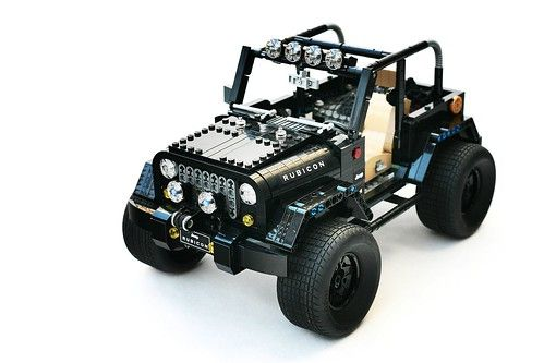 Pin On Lego Car