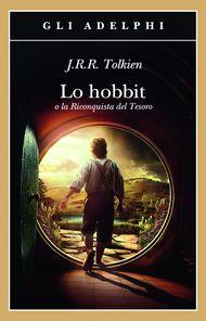 Lo hobbit, che W.H. Auden ha definito «la più bella storia per bambini degli ultimi cinquant'anni», è il libro con cui Tolkien ha presentato per la prima volta, nel 1937, il foltissimo mondo mitologico del Signore degli Anelli, che ormai milioni di persone di ogni età, sparse ovunque, conoscono in tutti i suoi minuti particolari.