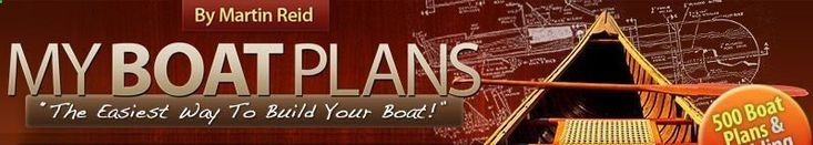 My Boat Plans - My Boat Plans Affiliate Program - Earn $70 Per Sale For This High Converting Boat Plans and Design Package - Master Boat Builder with 31 Years of Experience Finally Releases Archive Of 518 Illustrated, Step-By-Step Boat Plans