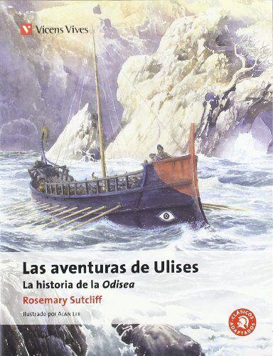 Las aventuras de Ulises, la historia de la Odisea de Homero, ESO. Material auxiliar:   Brand NEW. We ship worldwide