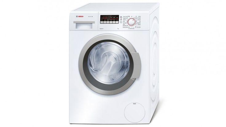 Bosch 7kg Maxx Front Loading Washing Machine - Washing Machines | Harvey Norman Australia