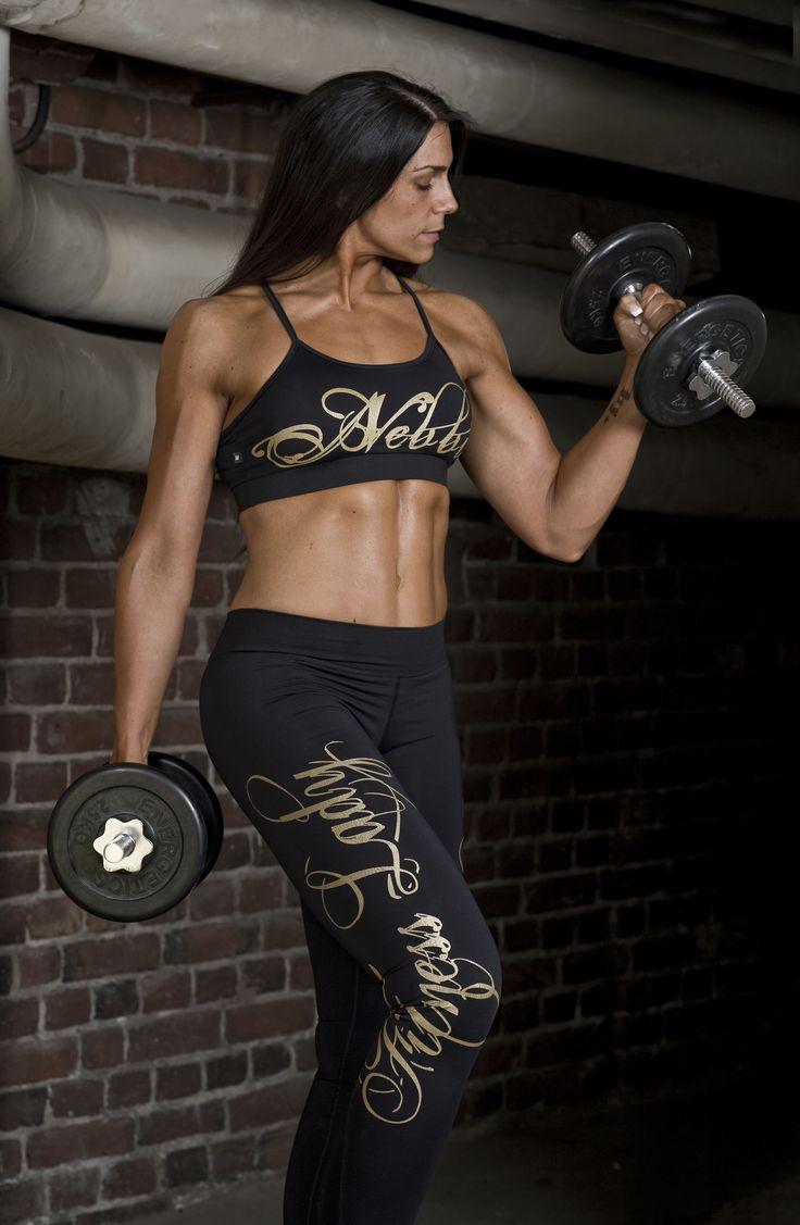 Fitness Lotta Merenmies
