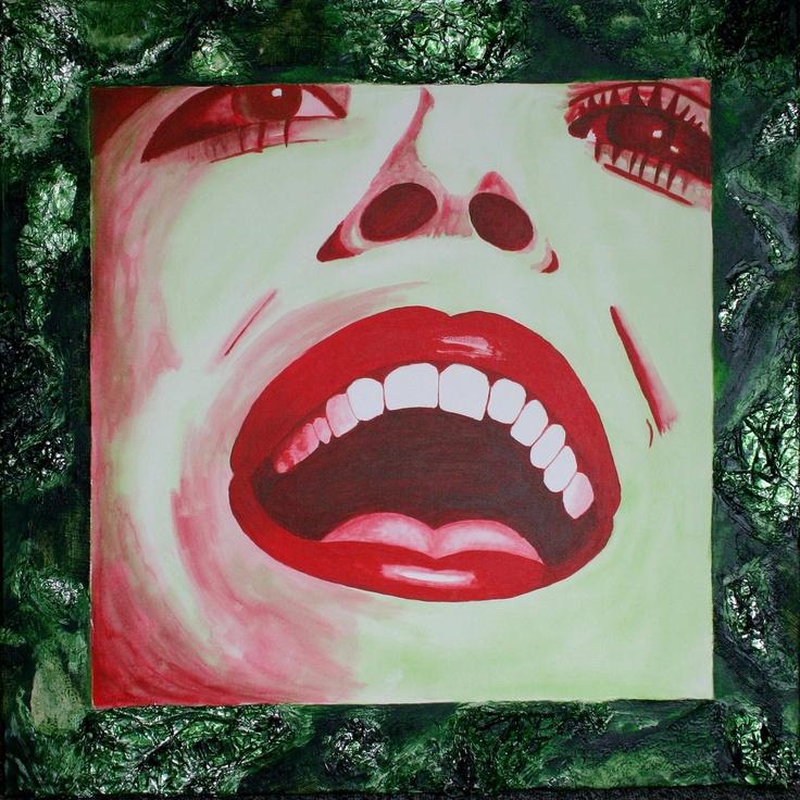 Rode lippen in 't groen (2007)
