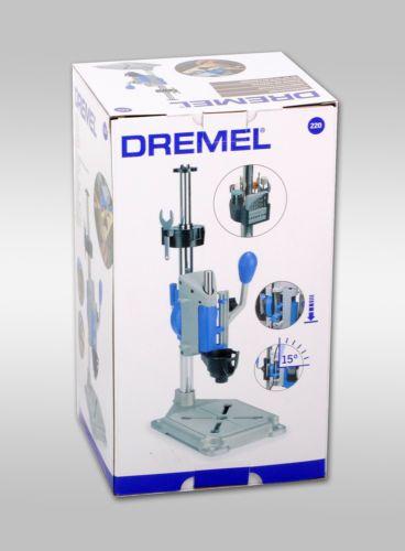DREMEL Workstation (220) | eBay