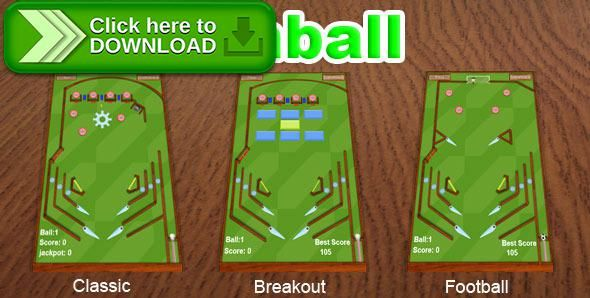 [ThemeForest]Free nulled download Pinball - HTML5 Game from http://zippyfile.download/f.php?id=51038 Tags: ecommerce, android game, browser game, casino game, entertainment, fun game, html5 game, iOS GAME, mobile game, pinball game, touch game, web game, website game