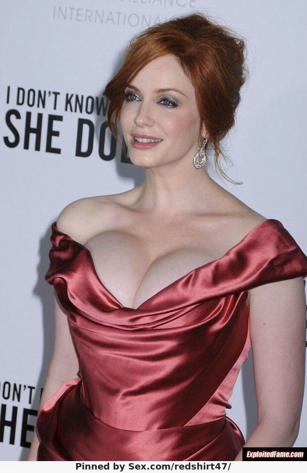 407 Best Christina Hendricks Images On Pinterest  Joan -4840