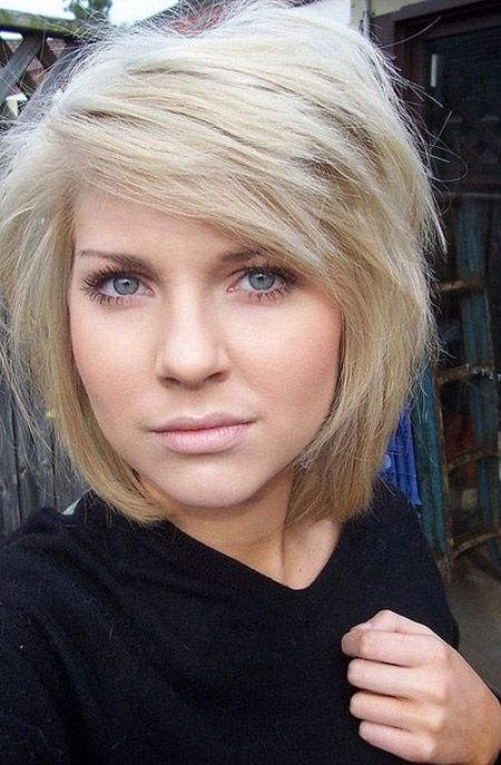 2013 Cute Short Haircuts | 2013 Short Haircut for Women