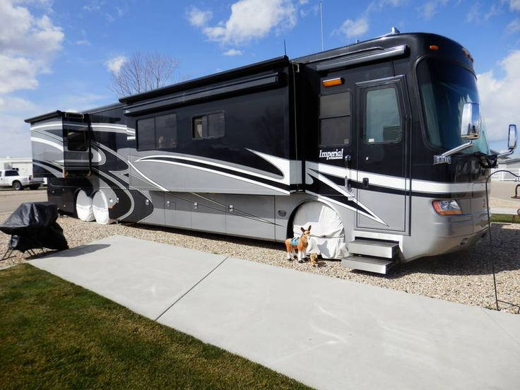 2008 Holiday Rambler Imperial Bali IV for sale by Owner - Casa Grande, AZ | RVT.com Classifieds