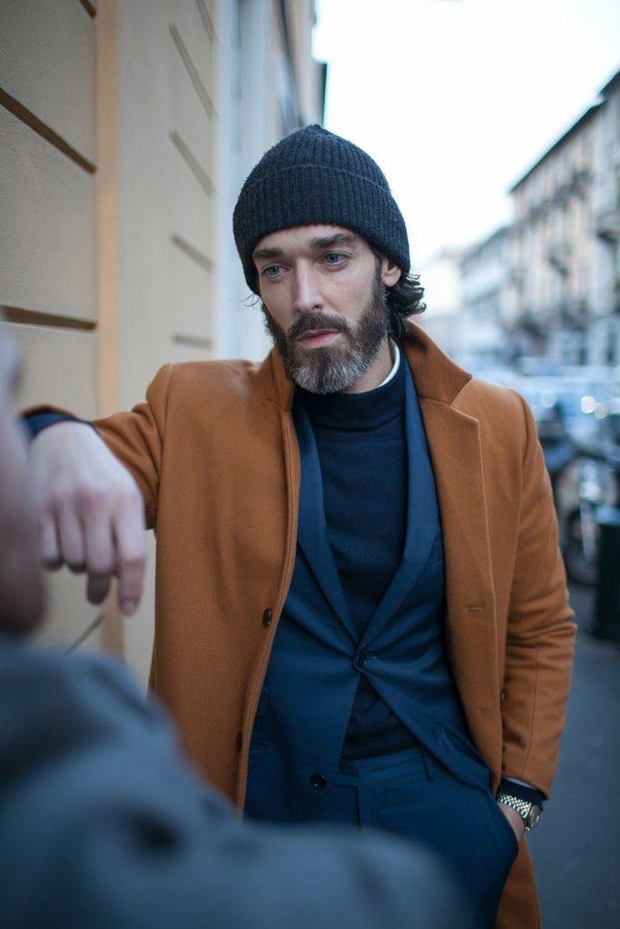 Milan Fashion Week AW15 Street Style #milanfashionweek #milanmensfashionweek #aw15 #fallwinter #streetstyle #mensstyle #style #mensfashion #fashion #meswear #gentelman #man