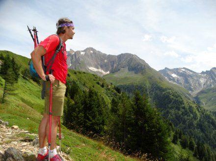 Reisebericht: Die Alpenüberquerung - Deutschland - GEO-Reisecommunity