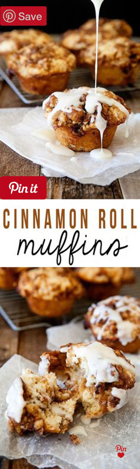 Cinnamon Roll Muffins - Ingredients  Vegetarian  Refrigerated  1 Egg  Baking & Spices  2 cups All purpose flour  3 tsp Baking powder  1 cup Brown sugar loosely packed  3 tsp Cinnamon ground  1 cup Powdered sugar   tsp Salt   cup Sugar  1 dash Vanilla  Nuts & Seeds  1  cups Pecans or walnuts  Dairy  6 tbsp Butter  2 oz Cream cheese  1 1/16 cup Milk #delicious #diy #Easy #food #love #recipe #recipes #tutorial #yummy @mabarto - Make sure to follow cause we post alot of food recipes and DIY we…