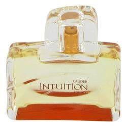 Intuition Eau De Toilette Spray (unboxed) By Estee Lauder  COUPON CODE: CYBERMONDAY2017 30% off entire order – Expires Dec 2