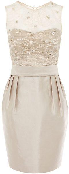 Coast Mayfair Dress - Lyst