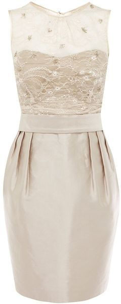 Mayfair Dress - Lyst