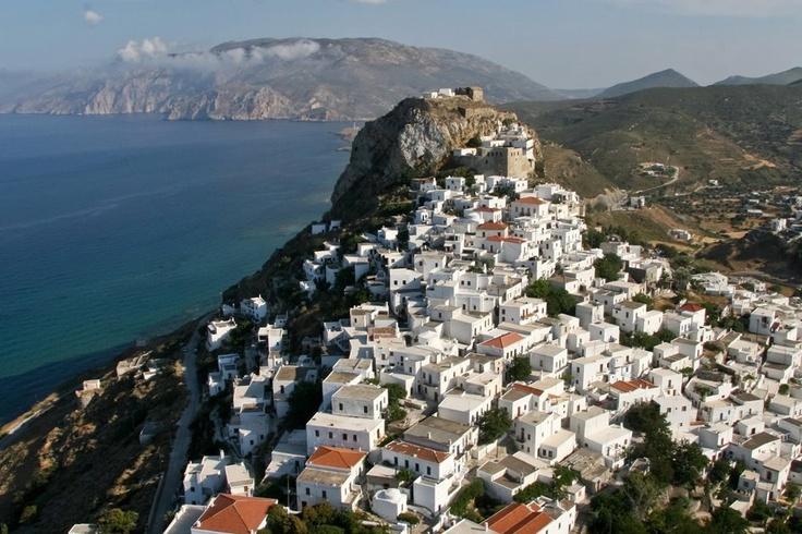 Skiros island