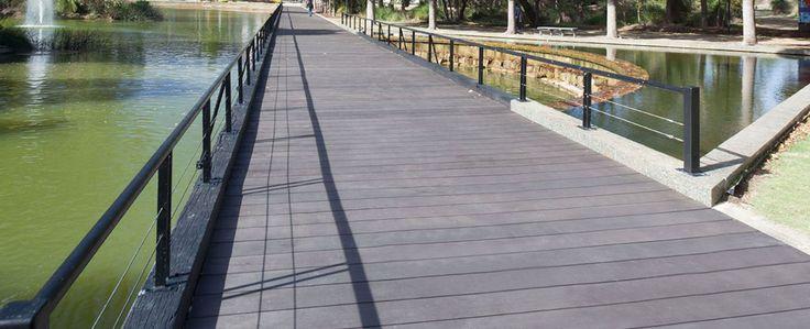 wood deck suppliers in uae