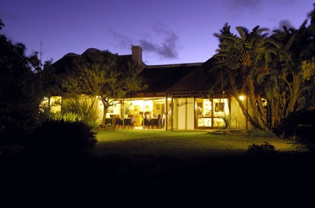 Thatchwood Country Golf Lodge St Francis Bay – B