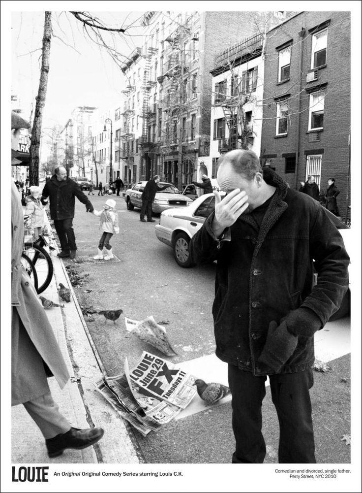 Director: Louis C.K. | Reparto: Louis C.K., Hadley Delany, Ursula Parker | Género: Serie de TV | Sinopsis: Serie de TV (2010-Actualidad). Aclamada serie que sigue las peripecias de Louis C.K., un cómico de Nueva York cuarentañero que está divorciado y es padre de dos hijas. (FILMAFFINITY)