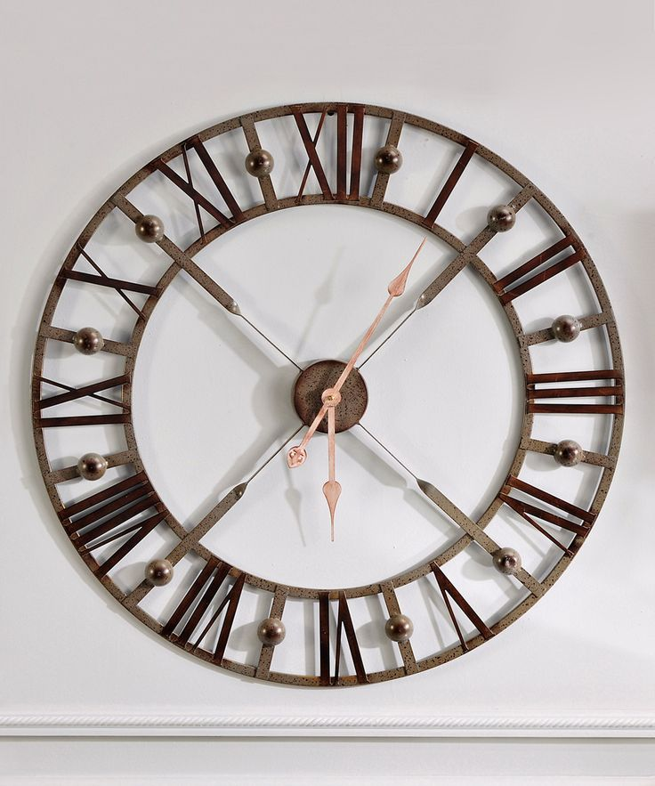287 best Clocks images on Pinterest | Watches, Jewelry and ...