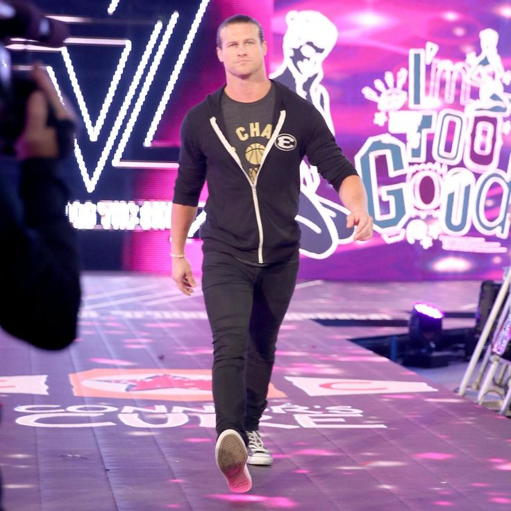 The Miz challenges Dolph Ziggler: photos