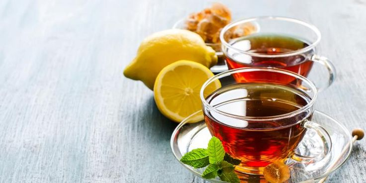 Let's drink tea! Are you the tea lovers? If you are someone who loves drinking tea, you are blessed because....