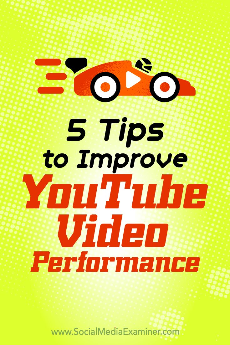 With a few simple techniques, you can increase the likelihood that your YouTube videos will be noticed and watched by your target customer.