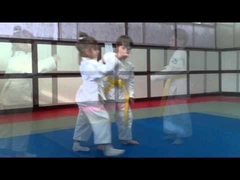 aikido children. Детские тренировки Айкидо (п. Костино)   http://aikidokuznica.ru/