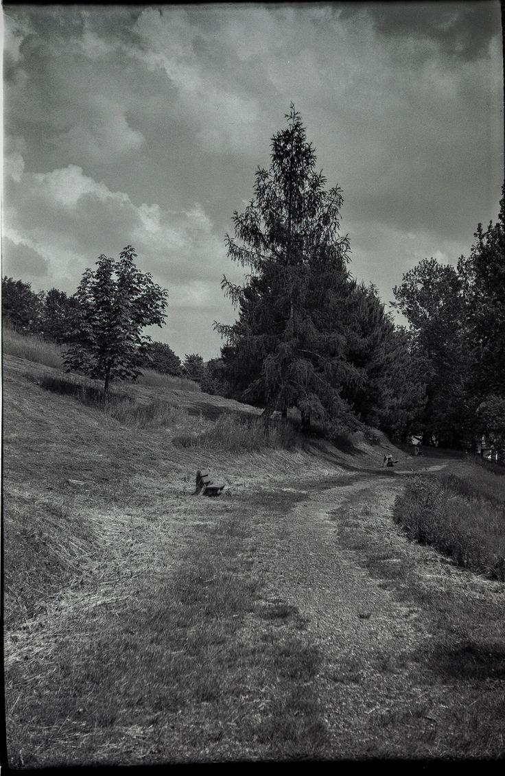 far from the city by Tomasz Jurkowski on 500px