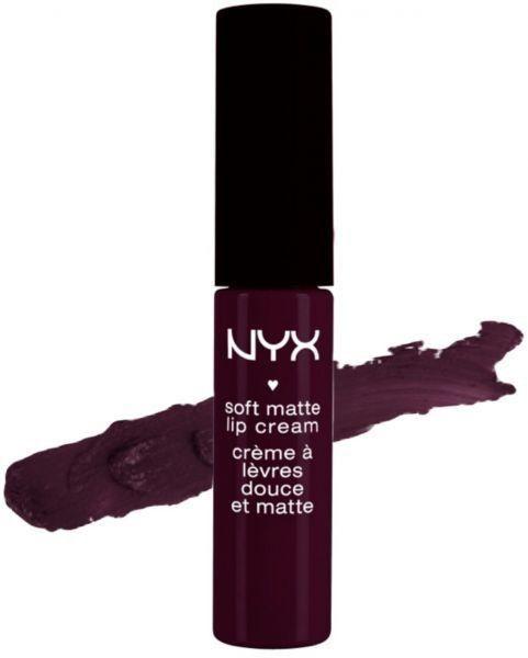 NYX - Soft Matte Lip Cream - Transylvania - SMLC21