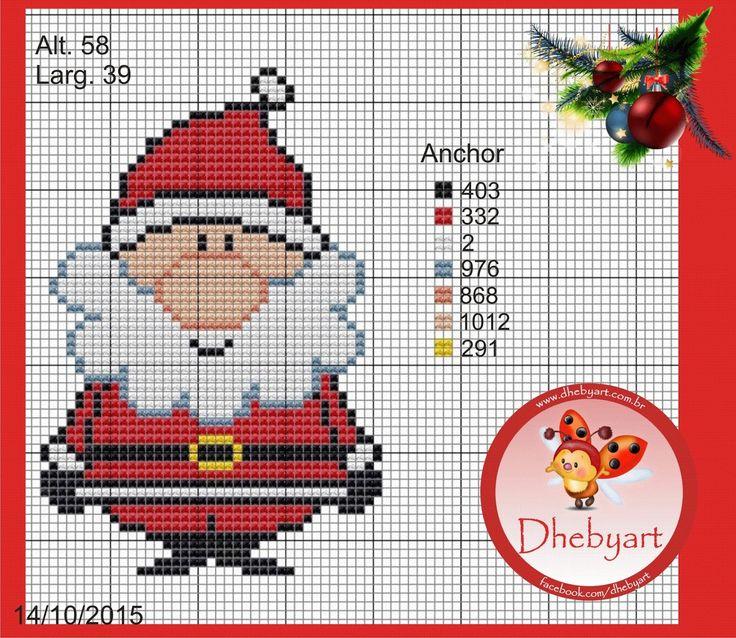 Papai+Noel.jpg 1.600×1.388 pixels