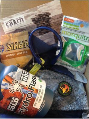 Subscription box for the person who loves the outdoors