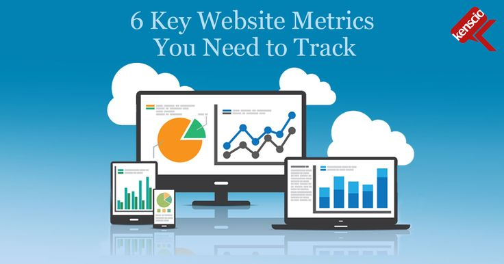 Focus on these 6 Key Metrics to determine the success of your #website: http://www.business.com/information-technology/tony-messer-website-metrics-you-need-to-track/ #WebsiteTraffic